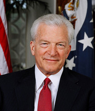 Former U.S. ambassador talk is Jan. 15