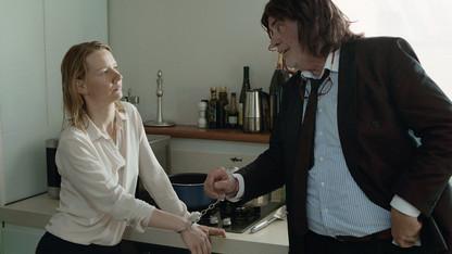 Oscar-nominated 'Toni Erdmann' opens at the Ross