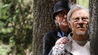 'Youth,' featuring Caine, Keitel, Fonda, opens at the Ross