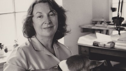 'What She Said: The Art of Pauline Kael' opens at the Ross