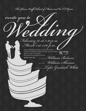 Opera program to stage 'A Wedding'