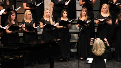 'Afternoon of Choirs' takes over Kimball March 15