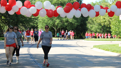 Third annual Aphasia Awareness Walk is June 17