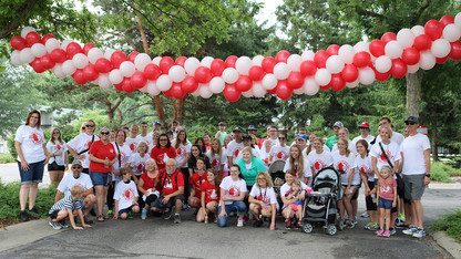 Fourth annual Aphasia Awareness Walk set for June 9