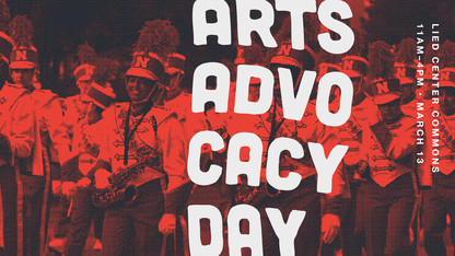 Second annual Arts Advocacy Day is March 13