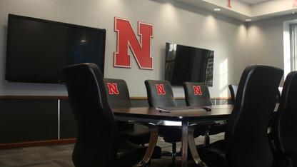 Nebraska Union meeting room honors Big Ten