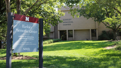 Special ed and communication disorders to host graduate open houses