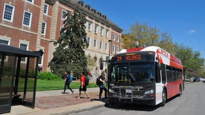 Innovation Campus bus routes launch Aug. 24