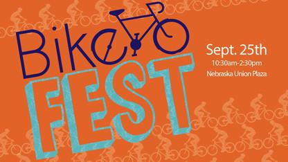 Bike Fest is Sept. 25