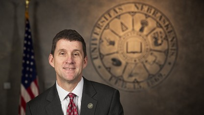 Pres. Bounds issues update on budget reduction picture