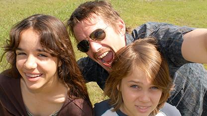 'I Origins,' 'Boyhood' open at the Ross