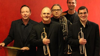 Brass Quintet presents 'Both Sides of Bach'