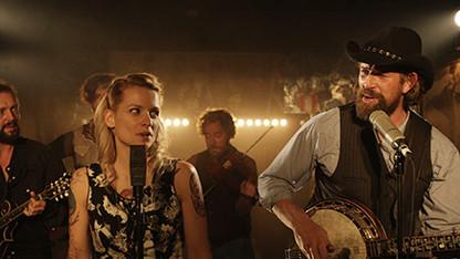 'Broken Circle Breakdown,' 'Liv & Ingmar' play the Ross