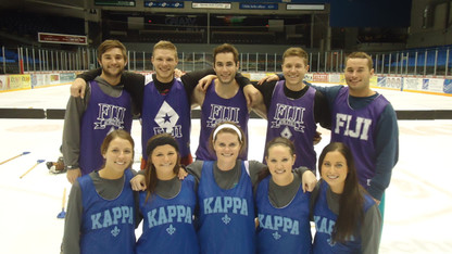 Intramural Sports crowns 119 champions