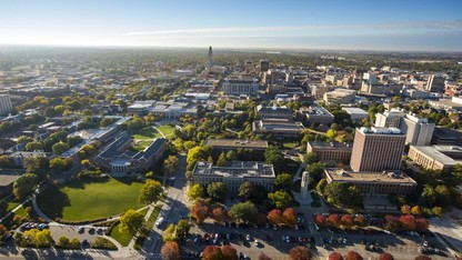 Approved state budget includes important NU investments