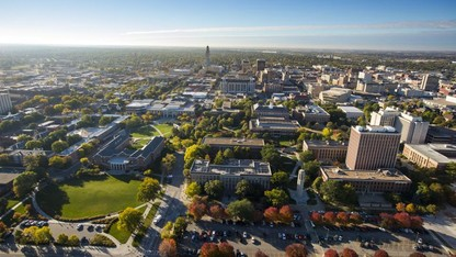 Firm seeks opinions on UNL's next chancellor