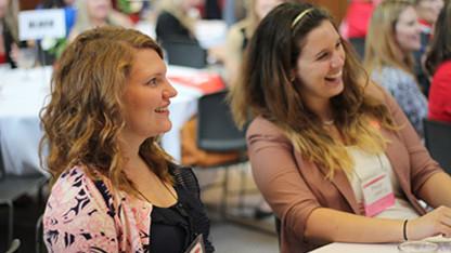 Nebraska Women's Leadership Network accepts applications