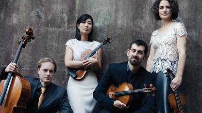 Chiara concert series opens with 'Brahms by Heart'