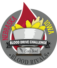 Innocents Society hosts corn bowl blood drive