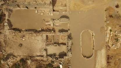 Ongoing excavation in Turkey yields light industrial finds