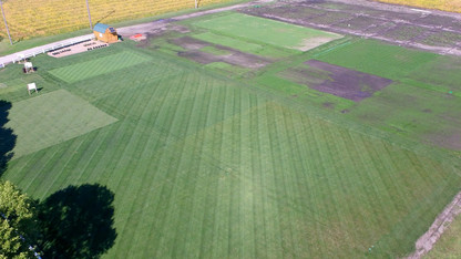 New turf research center hosts field day on July 20