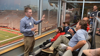 Pitch contests offer 'sharks' chance to chomp on student business ideas