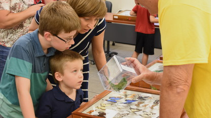 'BugFest' open house set for Sept. 24