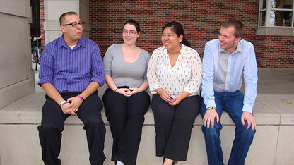 Education administration students explore social justice