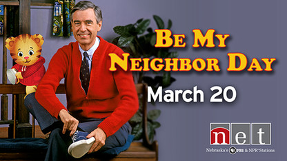 Be My Neighbor Day celebrates Rogers' legacy