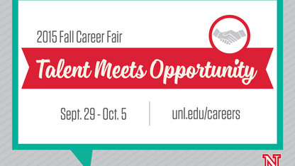 Career Services hosts largest Career Fairs to date
