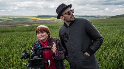 New Ross film captures life, people in rural France