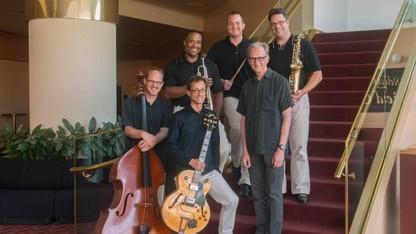UNL Faculty Jazz Ensemble performance is Nov. 9