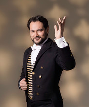 Live broadcast of Mozart's 'Marriage of Figaro' is Oct. 18