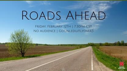 'Roads Ahead' concert program coming Feb. 12