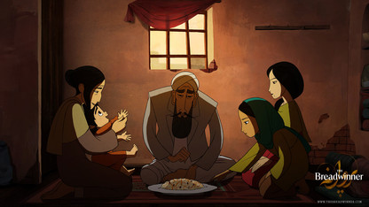 'Breadwinner,' 'Other Side of Hope' open at the Ross