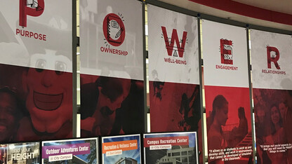 Husker Student POWER virtual event is April 19