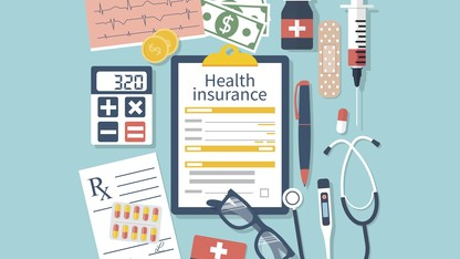 Student health insurance enrollment closes Sept. 9