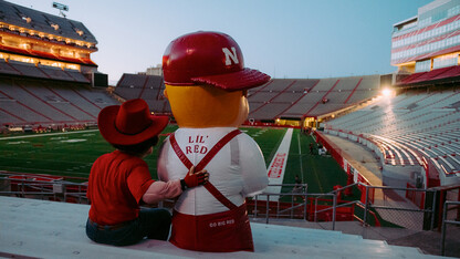Huskers voice gratitude for community, family, colleagues