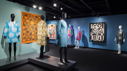 Casto to deliver textiles talk on June 11