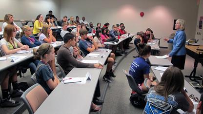 Mentors sought for Dream Big Academy