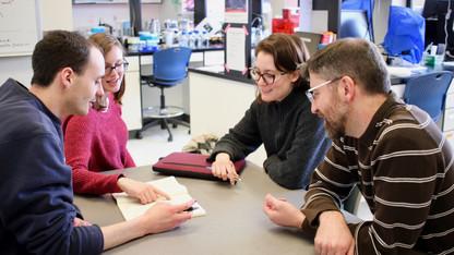 Faculty sought for Writing Fellows Program