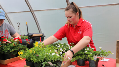 Horticulture Club to host plant giveaway May 21