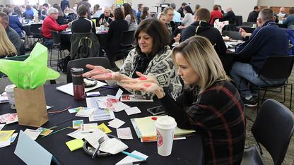 Science summit showcases innovative pedagogy to K-12 educators