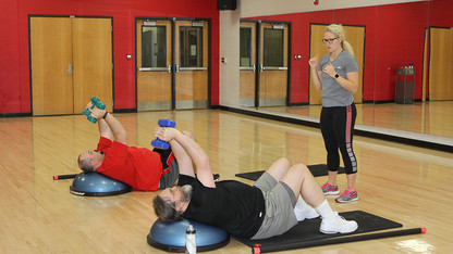 Campus Rec offers weight-loss program