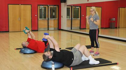 Fit+Fueled weight-loss program begins June 4