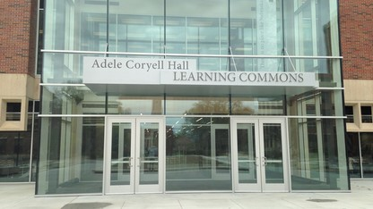 Learning Commons to be open 24/7 from Dec. 3-16