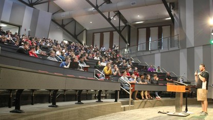 Reverse Pitch event to be presented in new format Oct. 29