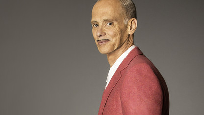Ross brings filmmaker John Waters to Rococo Theatre