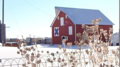 NET documentary explores barn quilts across Nebraska