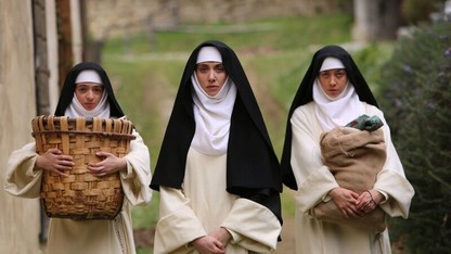 'Restless Creature: Wendy Whelan,' 'The Little Hours' opens at the Ross